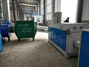 济源废气处理设备